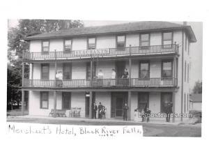 Merchant's Hotel
