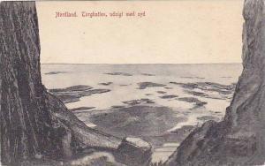 Nordland. Torghatten, udsigt mod syd , Norway , 00-10s