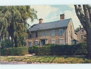 Chrome MUSEUM SCENE Bristol Rhode Island RI AF9978