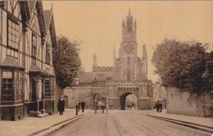 England Warwick Eastgate Tuck