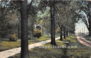 Prospect Place Fort Plain NY 1909