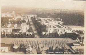 RP: SAN DIEGO , California, 1910s ; Naval Training Center