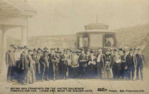 On United Railroads
