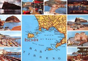 Ischia - Mar Tirreno