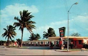 Florida Homestead The Everglades Motel