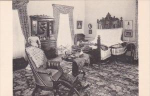 Valentine Museum Richmond Virginia Victorian Bedroom Wickham-Valentine House
