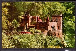 The Castle,Ben Lomond,CA
