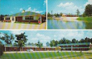 North Carolina Candor Blakes Motel &  Restaurant