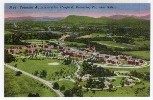 Veterans Administration Hospital, Roanoke, Va., Near Salem