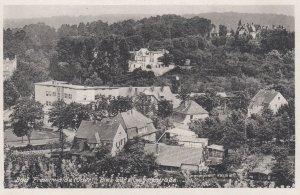 Bad Freienwalde (Oder) , Germany , 1910s ; Blick zur Elisabellstrasse