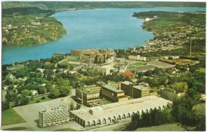 Canada, CHICOUTIMI, Metropole du Saguenay, Quebec, unused Postcard