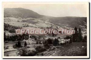 Old Postcard Morez The Doye
