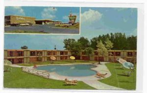 Holiday Inn, Rapid City, South Dakota, PU-1963