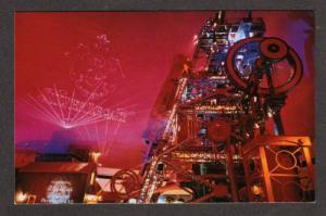 NV Silver Legacy Resort Casino RENO NEVADA Postcard PC