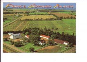 Areil, Indain River Prince Edward Island