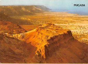 Masada -