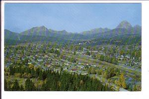 Blairmore, Alberta, Taylorchrome