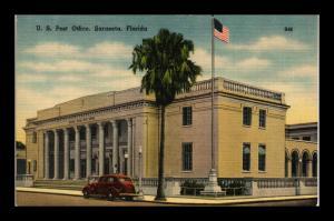 SARASOTA FLORIDA POST OFFICE