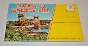 Gateway to Keweenaw 14 views 1959 Eagle Harbor Light House Ft. Wilkins Michigan