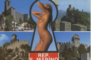 Postal:: Republica San Marino