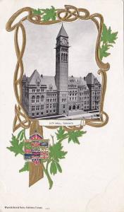 City Hall, Toronto , Ontario , Canada , 00-10s