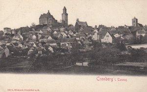 Taunus (Hesse), Germany, 00-10s