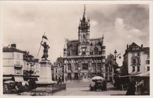 France Compiegne L'hotel de ville Photo