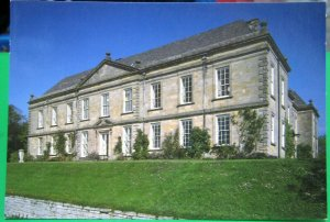 England Wallington Northumberland South Front - unposted