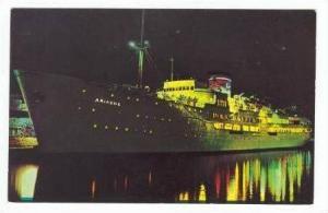 Eastern Steamship Co, Miami, Florida 40-60s