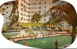 Florida Miami Beach The Caribbean Hotel