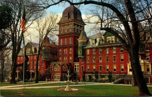 Pennsylvania Millersville State College Old Main