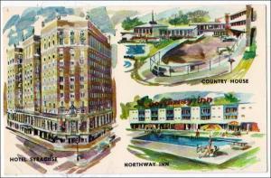 Hotels, Syracuse NY