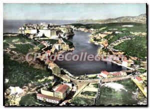 Postcard Modern Bonifacio Vue Generale
