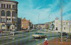 New Hampshire Dover