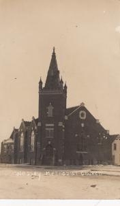 RP: REGINA , Sask., Canada , 1900-10s ; Wesley Methodist church
