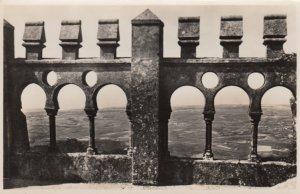 RP: Portugal , SINTRA , 30-40s ;Pena. Vista Panoramica