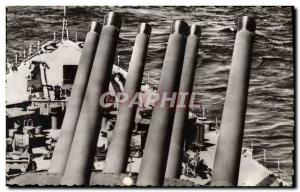 CPM Army Boat Pieces 16 inch Navy English