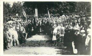 Romania Sighisoara people procession photo Martin Nicolae social history