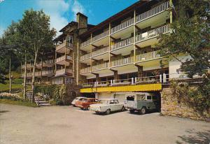 Italy Barcelona La Molina Hotel La Solana