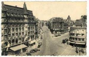 LUXEMBOURG, Avenue de la Liberte 40-50s #2