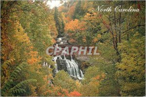 Modern Postcard North Carolina in the Nantahala National Forest