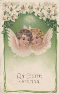 Easter Angels , PU-1908