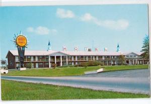 Bluegrass Lodge, Shepherdsville KY