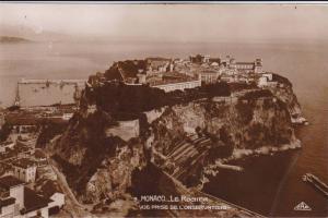 RP:Monoco , 00-10s ; Le Rocher