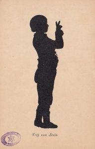 Silhouette , Fritz von Stein , 00-10s