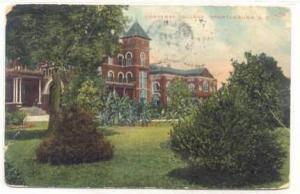 Converse College, Spartanburg, South Carolina, PU-1911