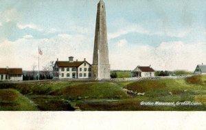 CT - Groton. Groton Monument