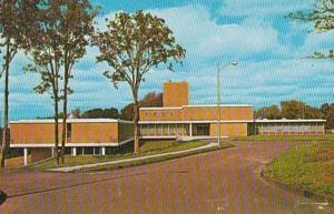 Washington Tacoma Medical & Dental Building Real Photo