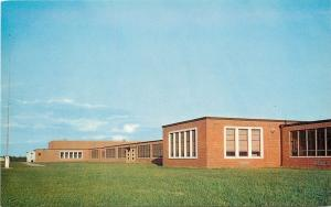 Berlin-Ocean City Maryland~Stephen Decatur Junior-Senior High School~1950s