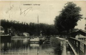 CPA Commercy - Le Barrage (254923)